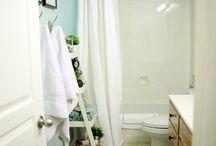 Bathroom / by Lisa Petersen