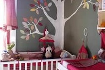 Nursery ideas / Cutest baby room tips, products, photos and look books! / by Birthing Spring