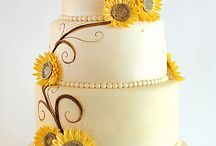 Cakes / by Marrian Booska