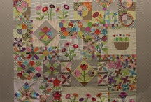 Quilting / by Ashley Meek