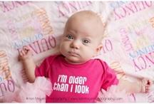 Preemie Style - NICU Fashion / by Hand to Hold