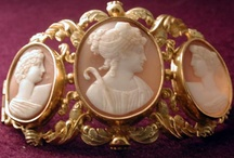 Cameos!! Beautiful!! / by ~allthingsshabby~