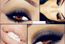 Make up - Evening / by Katerina Drosou