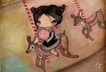 Funfairs & Carousels / by Sam