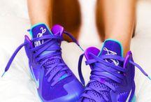 Sneaker Gang / by K. Leeyah
