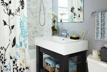 Bathroom / by Erin Mross Lindgren