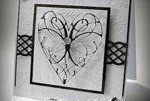 Memory Box Hearts / by Brenda Strachan