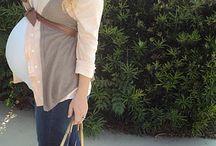 Fashionable Maternity Clothes / by Lauren Wright Malatz