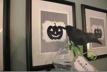 hallowen / by Brandy Mejia