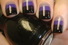 Nail Art Ideas / by Angela Giangiacomo
