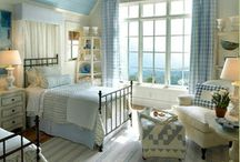 House - Bedroom / by Shelly Maline
