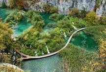 Croatia / by Gillian Duffy