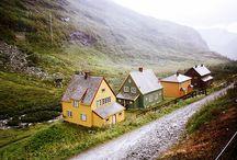 Wanderlust / by Katie Daisy