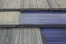 Roof Tiles - Dakpannen / by dakwaarde - roofvalue