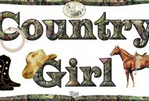 Country / by Peggy Specht