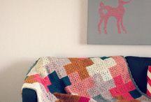Crochet / by Wa-Steampunk in Edo and Meiji