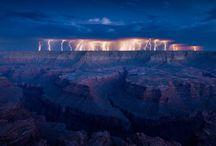 Nature & Weather / by Matt McGee