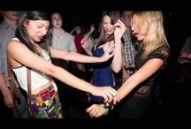 BE THERE - Smirnoff Videos / by Smirnoff