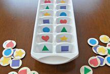 Fun learning activities / by Kerri Bigley