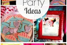 Baking Party / by Poppy Event Design
