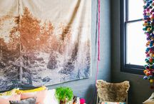 Guest room / by Heather Curiel