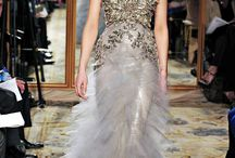 Prom inspiration / yep, I love marchesa / by Lulu Tong