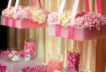 Candy Buffets / by Tammy Waterman