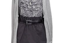 Outfits I Should Buy / by Shelly Boyd Stephens