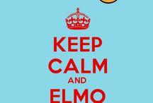 Elmo I'm Da Best!!! / by Elmo Fanpage