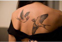 Tattoos I Love / by simone deangelis