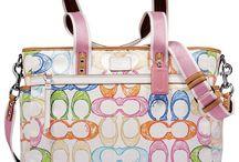 handbags :) / by Tara Bottino