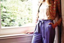 Mode féminine / by Sammar Saleh