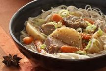 Low Calorie Slow Cooker Recipes / by Crock-Pot® Slow-Cooker