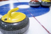Curling / by Kimberly Myers-Schuh