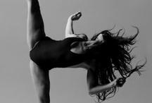 Dance <3 / by Karisa Lindsay
