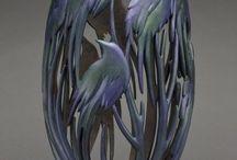 Pottery & Glass / by Debbie Keskula Bohringer