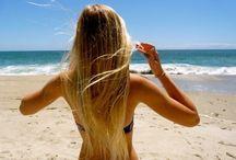 summer lovin' / by Morgan Milne