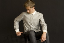 Menswear / by The Hinterlands