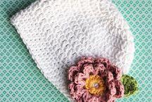 Crochet / by Debbie Ballard