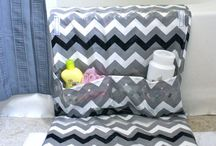 Baby DIYs, clothes, and accessories / by Haley Ward
