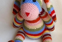 Crochet / by Mary Goff