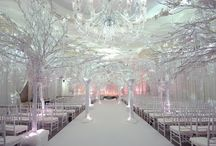 Wedding ideas / by Korissa Hansen