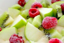 Healthy Yummies / by Michelle Witbeck