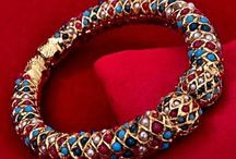 Jewellery / by Amna Qureshi