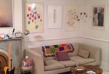 decorate. / ideas for the new apartment / by Jillian Rodriguez