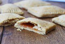 Gluten Free / by Brittany Sherrard