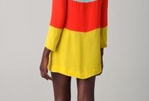 fashion / by Lydia Sandy