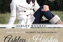 Graduation / by Rachael Wilson