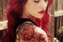 Awesome Ink TAttoos / by Jeanette Cote