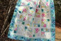 Quilting / by Janet Golay